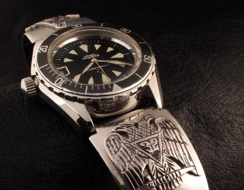 Eterna Matic Super Kontiki Eterna-matic Kontiki Super