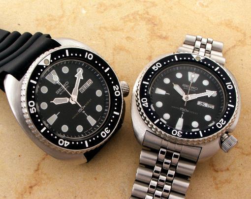 Scubawatch org seiko 6306 - Seiko dive watch history ...